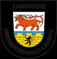 Wappen Oberspreewald-Lausitz